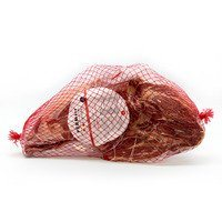 Jamon Iberico, Whole Boneless Ham 9-11 lb.