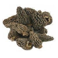 Morel Mushrooms French Dried 16 oz.
