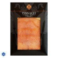 Scottish Smoked Salmon Hand Sliced 4 oz. Kosher