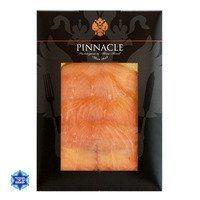 Scottish Smoked Salmon Hand Sliced 8 oz. Kosher