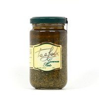Pesto Genovese, 180 gr. by Tealdi