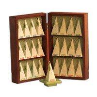Tea Forte Accessories - Wooden Presentation Box