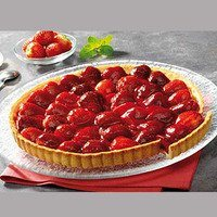 French Strawberry Tart 1.65 lbs.