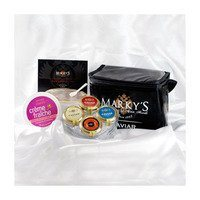 Nations Caviar Gift Basket