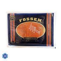 Norwegian Superior Smoked Salmon, Pre-Sliced 1 lb. Kosher