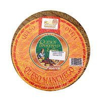 Spanish Sheep Cheese Manchego, aged 5/6 months 1 lb.
