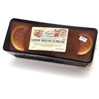 Goose Mousse Suprême with Sauternes 3.6 lbs