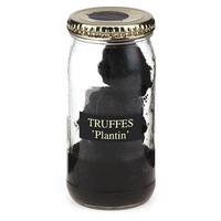 French Winter 'Perigord' Black Truffles Whole in Jar 7 oz.