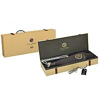 5J Gift Box: Ham Knife Tongs