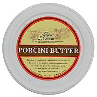 Porcini Butter, 3 oz