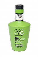 8.8oz. EVOO Hojiblanca, Green Bottle