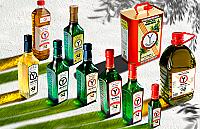 EVOO 100% Arbequina Olive Oil