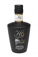 8.8oz. EVOO Manzanilla, Black Bottle