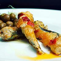 150gr Sardines in Sauce