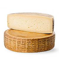 Asiago d'Allevo Stravecchio Aged Cheese 1 lb.