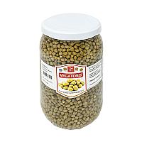 Capers Nonpareilles in Brine, 67 oz