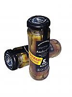 Sardine Fillets in Oil