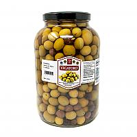 8.7lb. Olives Mix Spanish