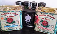 Sweet Traditional Paprika de la Vera, DOP, 370 gr
