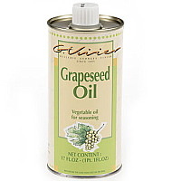 French Grapeseed Oil