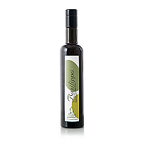 Basilippo Extra Virgin Olive Oil, Gourmet 16.9 oz.