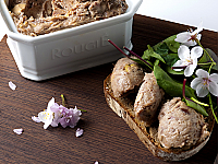Duck & Pork Pate with Orange 2.8oz