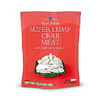 6 oz Super Lump Crab Meat