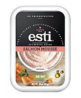 Salmon Mousse, 10 oz