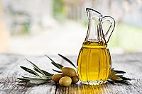 OLIVE OIL: EVOO 100% Arbequina