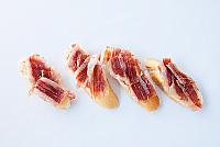 4oz Paleta Serrano - Sliced