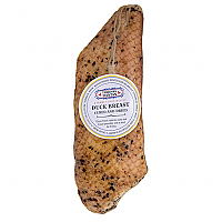 Duck Prosciutto by Terroirs D'antan