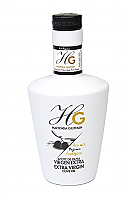 8.8oz. EVOO Organic Blend, White Bottle