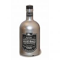 500 ml Italian EVOO - Poggio Bianco, silver