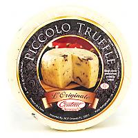 Italian Cheese Pecorino al Tartufo 1 lb.