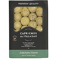 Artichokes Hearts, Thermosealed Trays, 13.4 oz