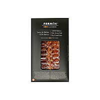 Lomo Iberico Bellota, Sliced Ham 2 oz. Retail Pack