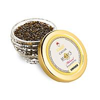 Russian Osetra Karat Caviar - Amber