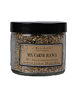 80gr. Mixed Spices and Herbs for Flavouring White Meats (Lamb and Poutry) - Mix Carne Bianca