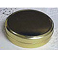French Gold Tin Traditional 125 gr