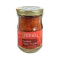 Espelette Pepper Powder PDO - Piment d'Espelette, 1.58 oz