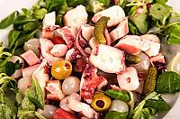 Octopus Salad, 100 gr