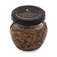 Minced Black Truffle, 2.82 oz