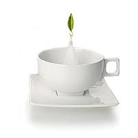 Tea Forte Solstice Tea Cup